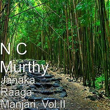 Janaka Raaga Manjari, Vol.II