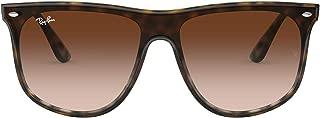 Kính mắt cao cấp nam – RB4447N Blaze Square Sunglasses