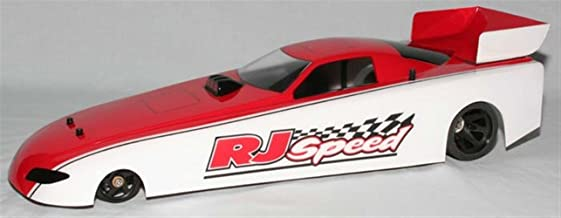 funny car chassis kit