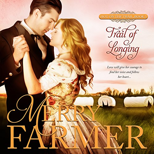 Trail of Longing audiobook cover art