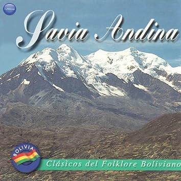 Clásicos del Folklore Boliviano