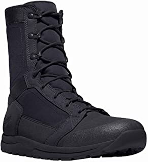"Men's Tachyon 8"" Duty Boots"