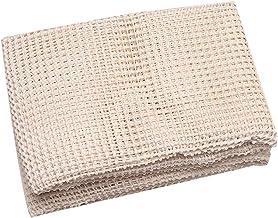 Vosarea 110x185cm Non Slip Rug Gripper Area Carpet Liner Latex Carpet Padding for Bedroom Living Room Bathroom