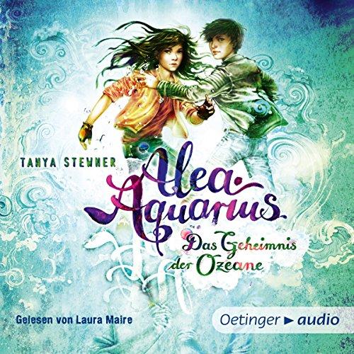 Das Geheimnis der Ozeane (Alea Aquarius 3.1) cover art