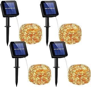 Best home and garden solar lights Reviews