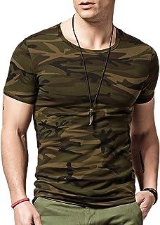 Peppyzone Men's Slim Fit T-Shirt