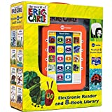 World of Eric Carle, Me Reader Electronic Reader and 8-Book Library - PI Kids