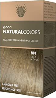 Best organic color systems hair color Reviews