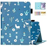 Case for 9.5-10.5 inch Tablet, Casii Ultra Slim Protective