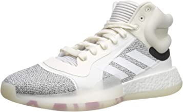 adidas Men's Marquee Boost Low Basketball Shoe