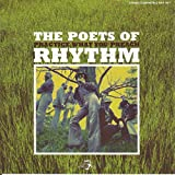 Songtexte von The Poets of Rhythm - Practice What You Preach