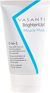 Brighten Up! Miracle Mask