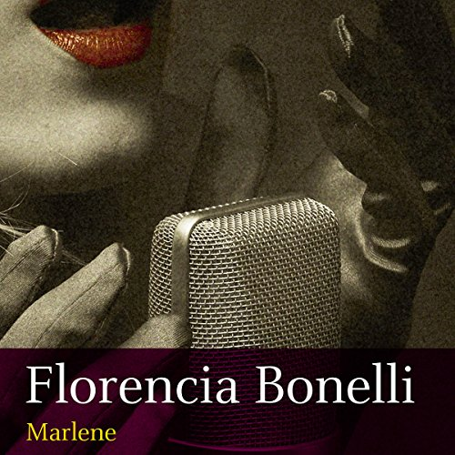 Marlene [Spanish Edition] audiobook cover art