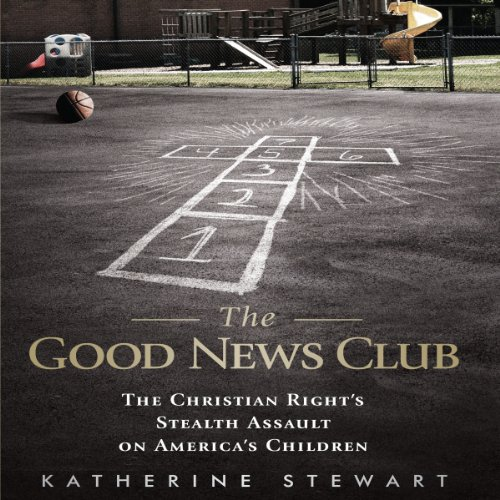 The Good News Club cover art