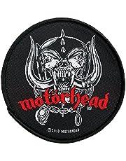 Motörhead parche–warpig Patch–tejida & licencia oficial.