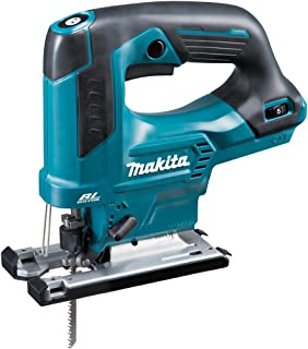 Makita JV103DZ 12V Max Li-ion CXT Brushless Jigsaw - Batteries and Charger Not Included