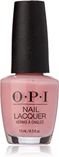 OPI Nail Lacquer, It's a Girl!