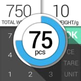 Countscale lite digital counting scale