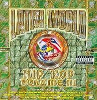 Latin World Hip-Hop 3