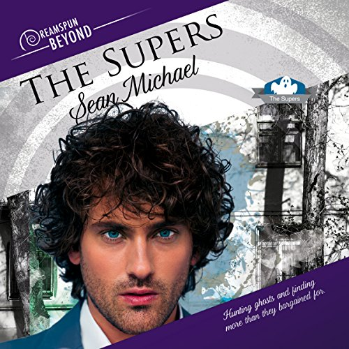 The Supers cover art