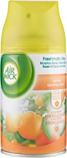 Air Wick Fresh Matic carga Spray Automático, cítricos - 250 ml