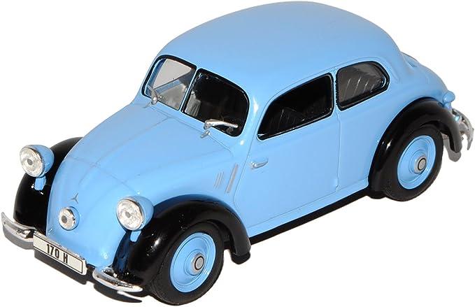 Ixo Mercedes Benz 170 H W28 Blau 1936 1939 Inkl Zeitschrift Nr 29 1 43 Modell Auto Mit Individiuellem Wunschkennzeichen Spielzeug