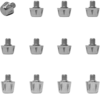 55 Sport X-Type Replacement Studs for adidas Football & Rugby Boots