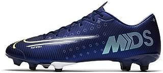 Nike Mercurial Vapor 13 Academy MDS MG Multi-Ground Soccer Shoes (9 Women / 7.5 Men M US)