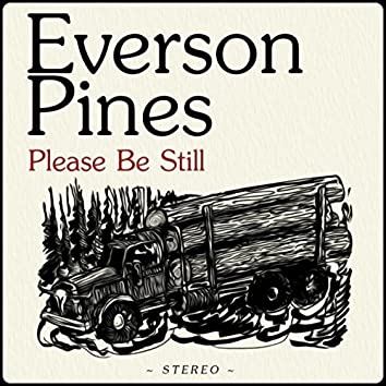 Please Be Still