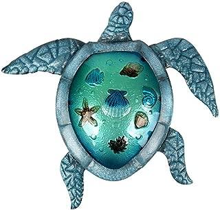 Best sea turtle wall sculpture Reviews