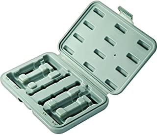 Case for Pro Shelf Drilling Jig Drill Bits and Index Pins