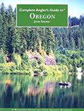 Best complete angler's guide to oregon Reviews