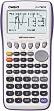 Best casio 9750gii graphing calculator 21 digit lcd Reviews