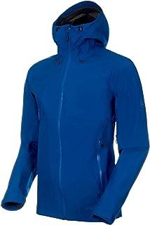 Men's Convey Tour HS Hooded Jacket