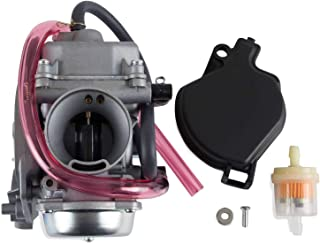 New Carburetor Compatible with Arctic Cat 250 300 Carb...