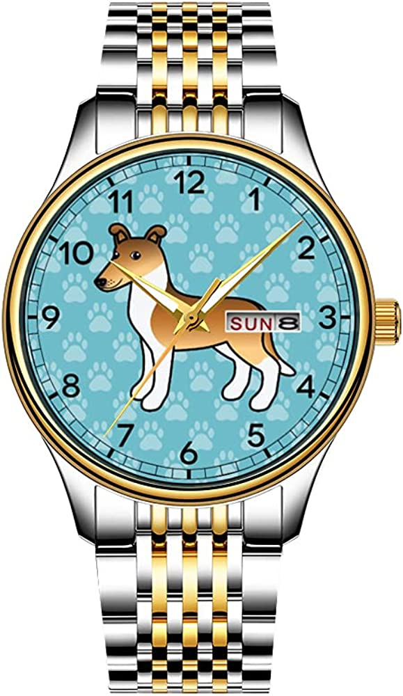 Max 74% OFF Christmas Watches Men's Fashion Japanese Date Quartz Stainless Award-winning store S