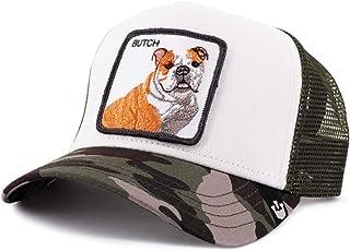 Goorin Bros., Butch Baseball Hat, Green, GOB_101-0250-GREEN