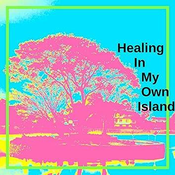 Healing next to a Campfire
