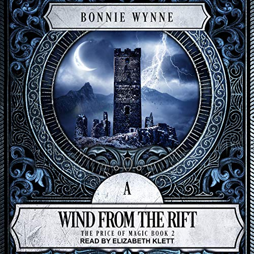 A Wind from the Rift cover art