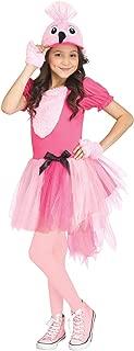 Flamingo Fancy Child Costume
