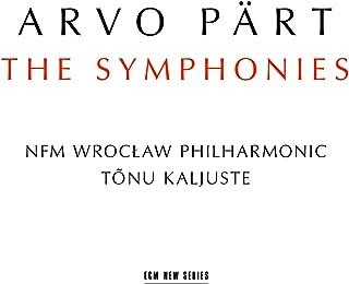 Part: The Symphonies