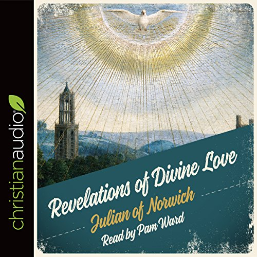 Revelations of Divine Love audiobook cover art