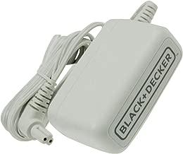 Black /& Decker Chargeur de batterie perceuse coupe-bordure BDCD18 BDCR18 EGBL18 ST1823