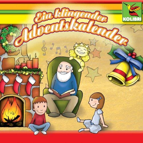 Ein klingender Adventskalender cover art