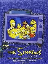 Les Simpson: The Complete Season 4 (Collectors Edition)[Region 2]