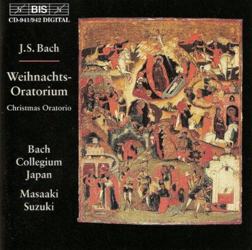 Christmas Oratorio, BWV 248: Recitative: Und das habt zum Zeichen… (Evangelist)