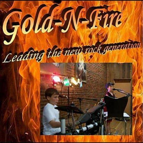 Gold-N-Fire