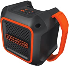 Best black and decker portable radio Reviews