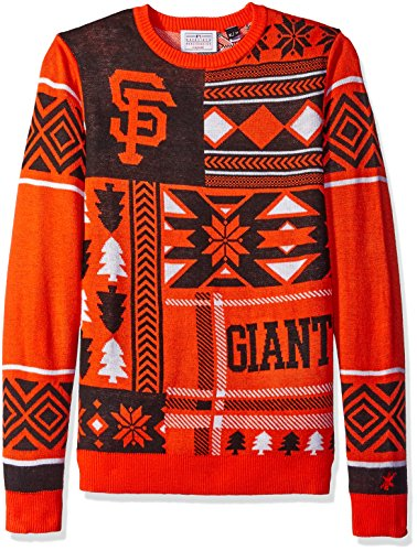 San Francisco Giants Patches