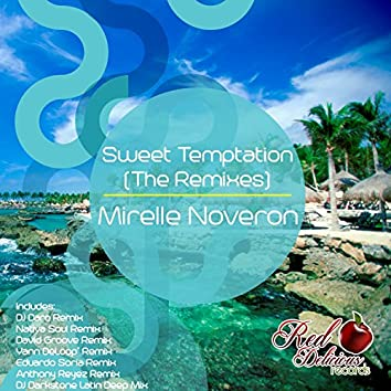 Sweet Temptation (The Remixes)